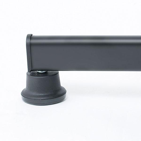 BTBシリーズ専用/軸8mmグライド/KG-08-BK/1000860