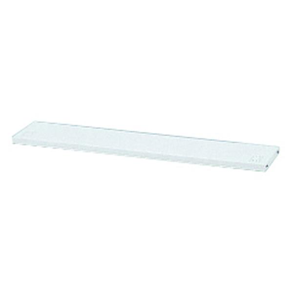 ロータイプ/棚板W1200用/ホワイト色NSL-12TTW