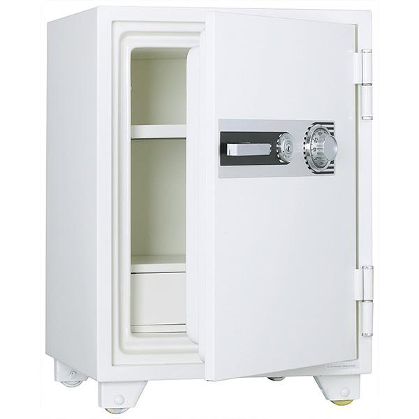 耐火金庫/ダイヤル錠/耐火1時間/PHDI-100D/ホワイト/PHDIシリーズ/10557