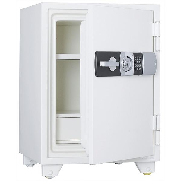 耐火金庫/テンキータイプ/耐火1時間/PHDI-100E/ホワイト/PHDIシリーズ/10558