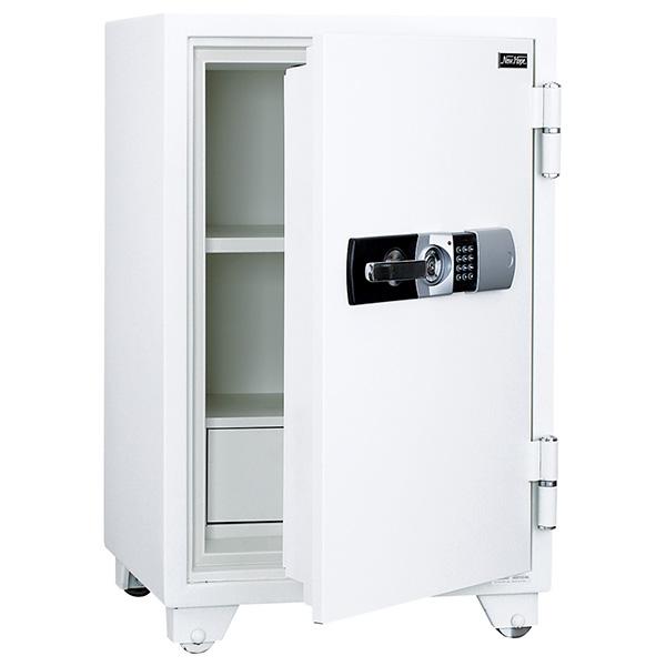 耐火金庫/テンキータイプ/PHDI-200E/ホワイト/PHDIシリーズ/1000710