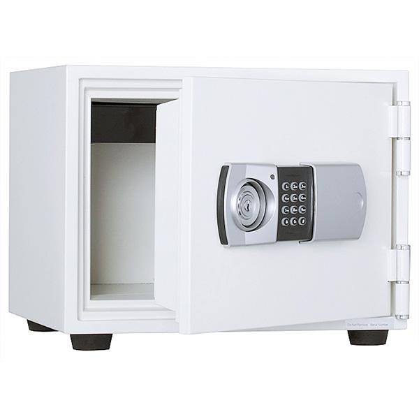 耐火金庫/テンキータイプ/耐火30分/PHDI-30E/ホワイト/PHDIシリーズ/10553
