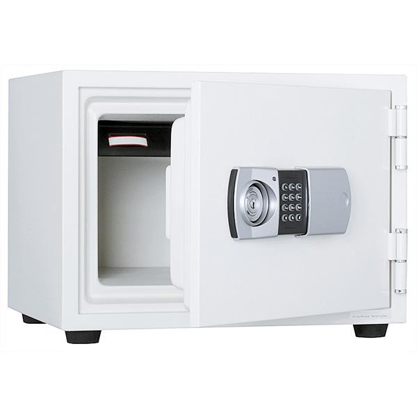 耐火金庫/テンキータイプ/耐火1時間/PHDI-50E/ホワイト/PHDIシリーズ/10556