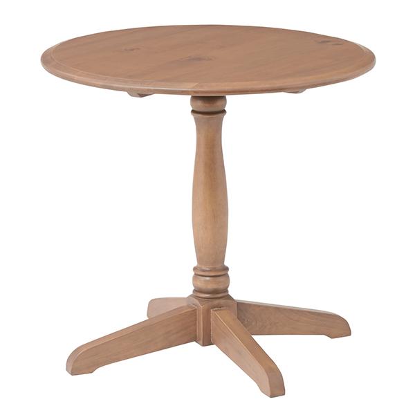 ラウンドサイドテーブル/PMM-617/80081