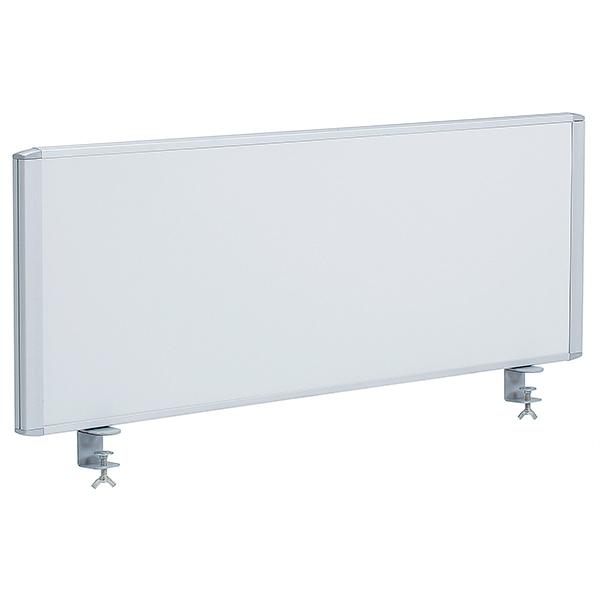 スチールデスクトップパネル/幅1000mm用/RDP-1000S-WH/ホワイト/RDPシリーズ/1000543