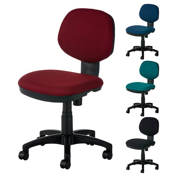 オフィスチェア/ラダード/Radard/4色/662006