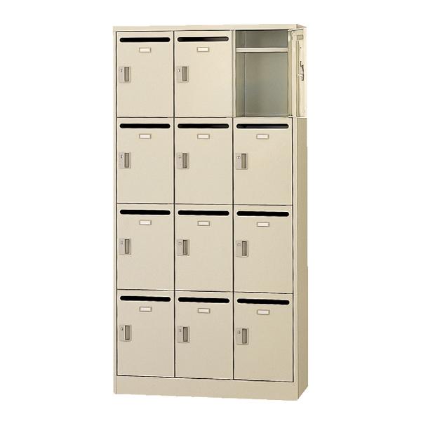 メールボックスSLC-12TP