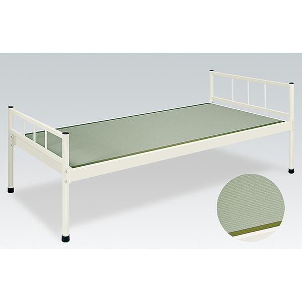 福祉施設向けベッド/畳/TBIN-1167/幅2060×奥行970×高さ450mm/1000673