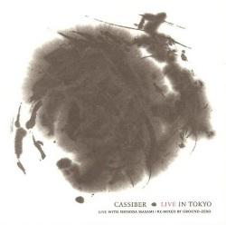 on-25 LIVE IN TOKYO / CASSIBER [2CD]