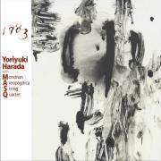 non-24 1983 / 原田依幸 with モンドリアン・アレオパディティカ・ストリング・カルテット