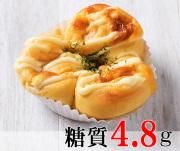 マヨネーズパン