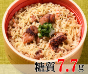 たこ飯 [大豆米]