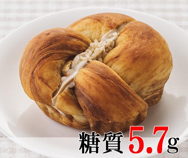 コーヒークリームパン