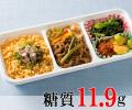 焼肉ランチ [大豆米]