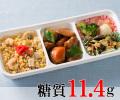 酢豚ランチ [大豆米]