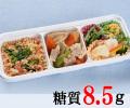 鮭の炊き込みご膳 [大豆米] [春限定]