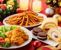 糖質制限クリスマスパーティーセット