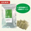 国産ゴーヤ茶 40g(2g×20袋) 6個セット+1個無料サービス 送料無料 【当日発送可】※13時以降のご注文は翌日になります。