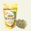 小川生薬の国産有機黒豆むぎ茶 8g×12袋 【当日発送可】※13時以降のご注文は翌日になります。