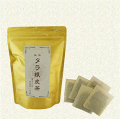 秘伝 タラ根皮茶 1.5g×30袋 5個セット+1個無料サービス 送料無料【当日発送可】※11時以降のご注文は翌日になります。