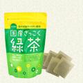 小川生薬の国産ざっこく緑茶 3.5g×30袋 【当日発送可】※13時以降のご注文は翌日になります。