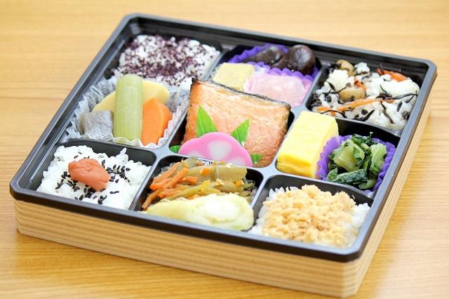 〈彩膳〉銀鮭甘粕漬