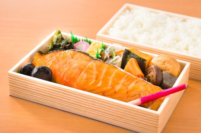 【古町包】甘塩 銀鮭