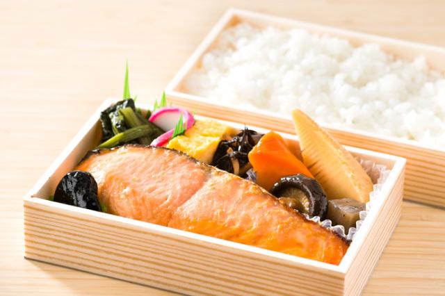 【古町小包】越乃甘粕漬 銀鮭