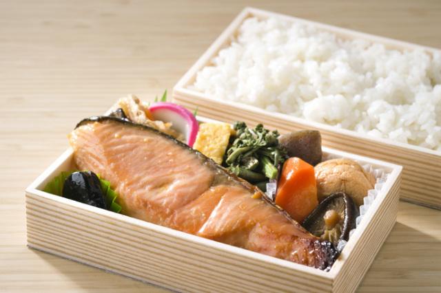 【古町小包】復刻味噌漬 銀鮭