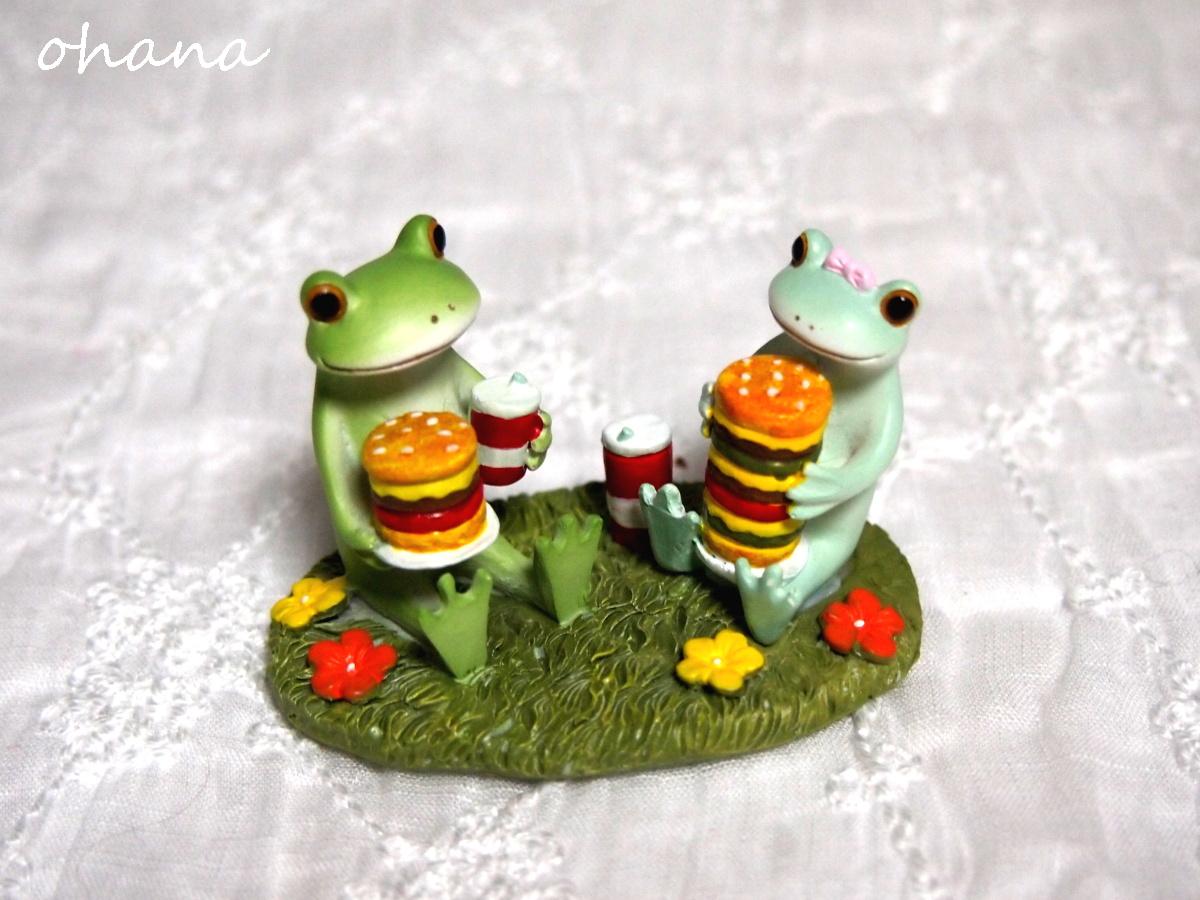 ピクニックカップル
