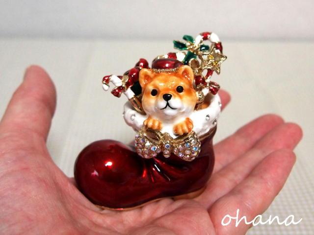 フクのクリスマス