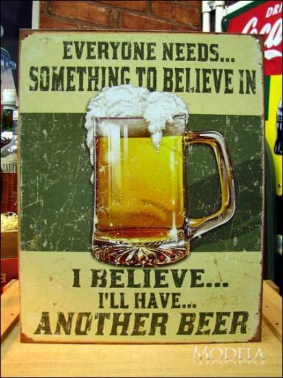あなたは何を信じる?