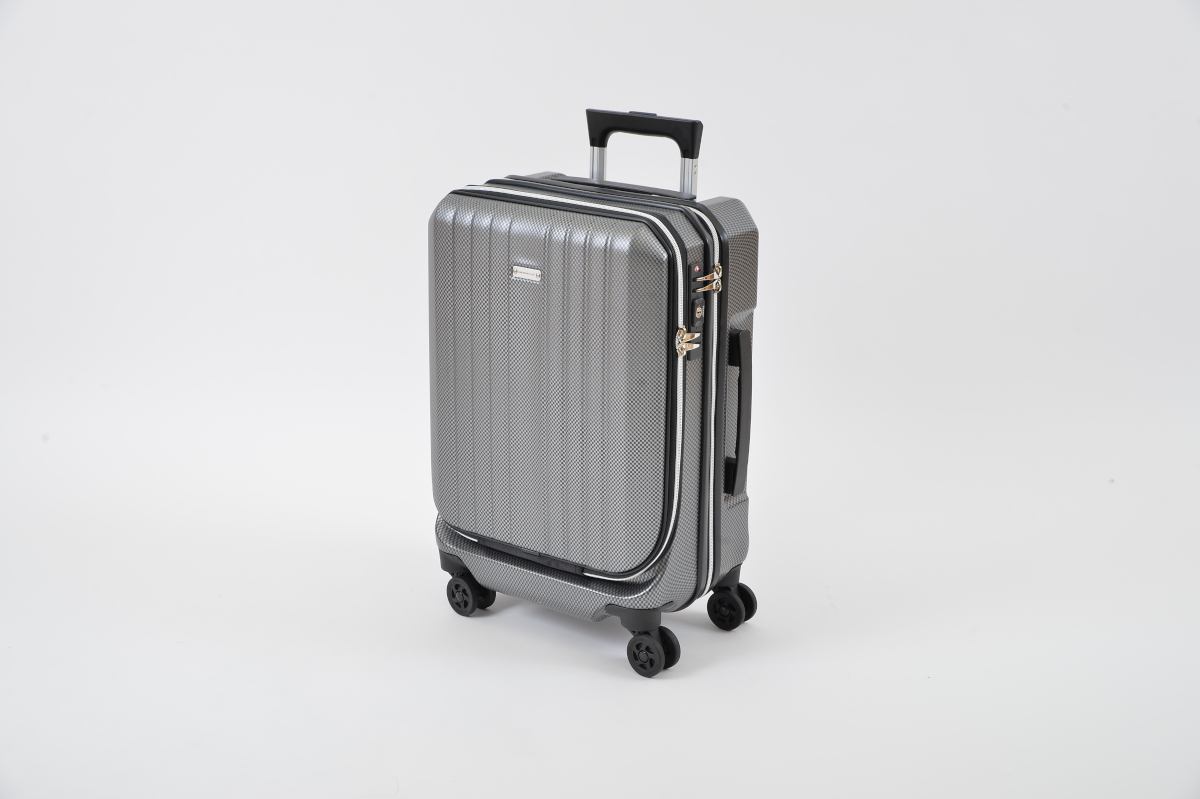 AMERICAN FLYER(アメリカンフライヤー) The front open trolley (フロントオープン) 【100席以上の機内持ち込みサイズ】 17018  4色展開