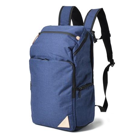 [イシュタル] ドールズ リュックL B4サイズ対応 保冷ランチバッグ付  3色展開
