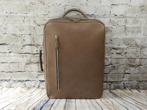 Bubona Design (ブボナデザイン) 鳴きヌメ革 WK8-BD02-103