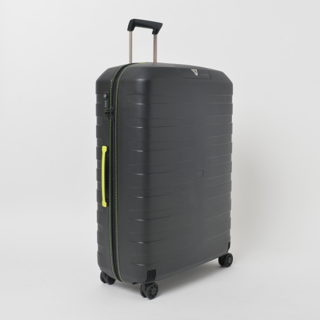 Roncato(ロンカート)イタリア製の軽量スーツケース Boxシリーズ【1週間以上用 5541】
