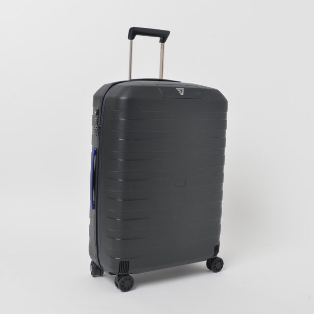 Roncato(ロンカート)イタリア製の軽量スーツケース Boxシリーズ【5-7日間程度用 5542】