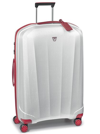 Roncato(ロンカート)イタリア製の軽量スーツケース 『WE ARE』 シリーズ【1週間以上用 100リットル 5951】