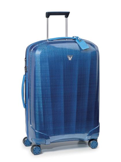 Roncato(ロンカート)イタリア製の軽量スーツケース 『WE ARE』 シリーズ【5-7日間程度用 70リットル 5952】