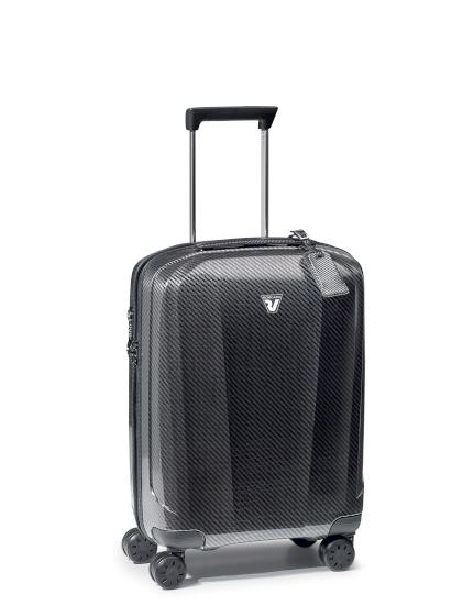 Roncato(ロンカート)イタリア製の軽量スーツケース 『WE ARE』 シリーズ【100席以上の機内持込サイズ 37リットル 5953】
