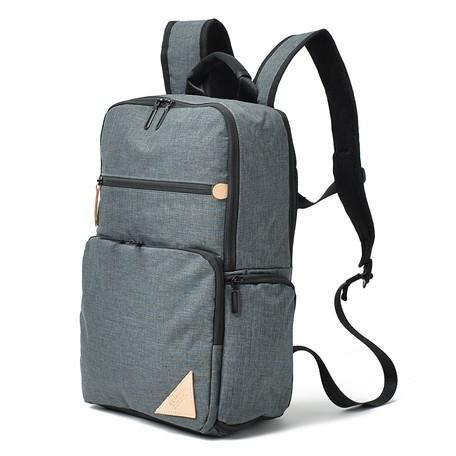 [イシュタル] ドールズ リュックM A4サイズ対応 保冷ランチバッグ付  3色展開
