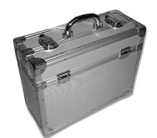 アルミ合板 フライトケース 【SN-44F】