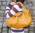 【在庫処分セール】SPYTYPE BAG ガマ口ポケット付の上品で洗練されたバッグ【89254】