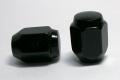 ナット 21H12-1.5袋 黒 全長31mm 16個箱入