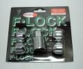 ロックナット 17H12-1.5貫通