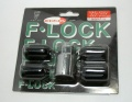 ロックナット 19H12-1.5袋黒  31mm