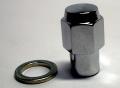 ナット 21H12-1.5袋ワッシャー付輪径17mm
