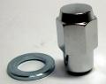 ナット 21H12-1.5袋ワッシャー付軸径18.5mm