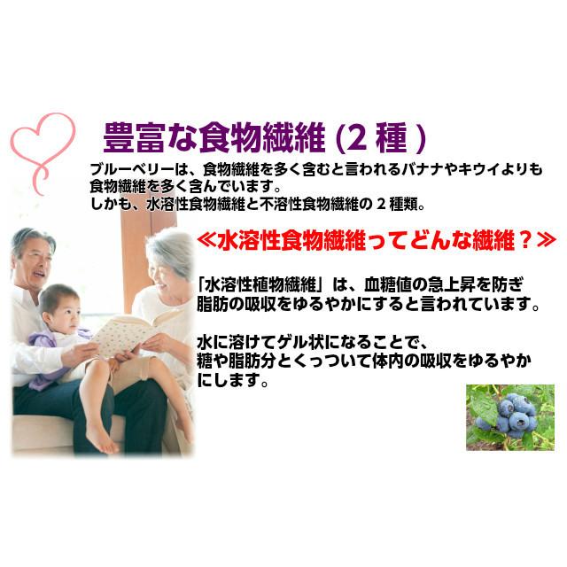 【送料無料】冷凍ブルーベリー1kg,茨城県小美玉やわらぎファーム産地直送