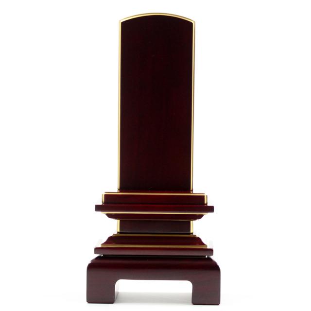 IH-0405     紫檀材位牌 天翔 面粉 3,0寸~6,0寸